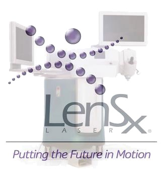 LensX Laser Cataract Surgery Hilton Head
